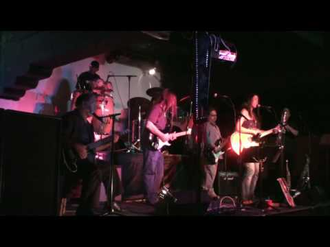 Anjj Lee and Friends Live from The Loft Honolulu Hawaii
