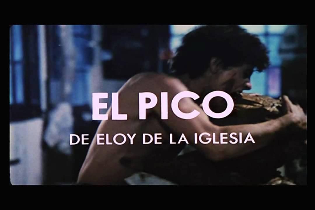 El Pico (Trailer en 3D)