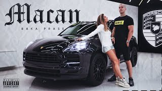 Baka Prase - MACAN (Official Music Video) 4K
