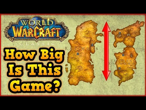 Finding The Truth Behind Classic WoW Movement