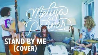 Melissa Polinar: STAND BY ME (cover)