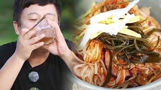 이수근·김건모, 이영애표 건강 밥상에 '식욕 폭발' @부르스타 20160916