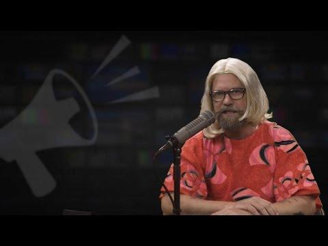 Gavin McInnes: Feminism is a war on masculinity