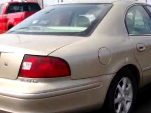 Mike Castrucci Ford >> 2000 Mercury Sable LS Premium Mike Castrucci Ford - YouTube