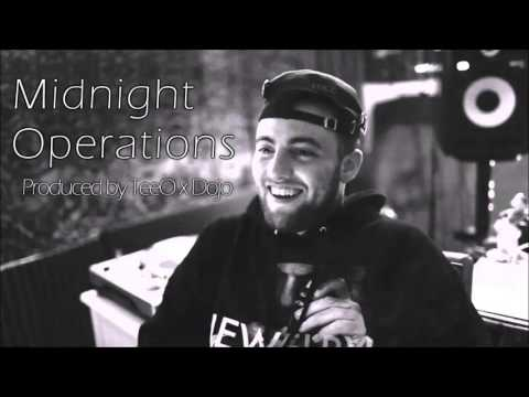 Mac Miller / G-Eazy Type Beat - Midnight Operations(Prod. TeeO x Dojo) Mp3