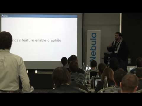 How to Monitor your OpenNebula Environment with Icinga by Bernd Erk   NETWAYS GmbH