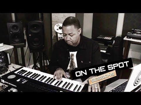 Kendrick Lamar Producer Makes A Beat ON THE SPOT - Focus... ft MICXSIC
