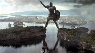 All Arya Stark Scenes in Season 5 (GoT)