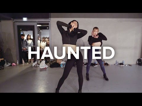 Haunted - Stwo ft. Sevdaliza / Lia Kim Choreography