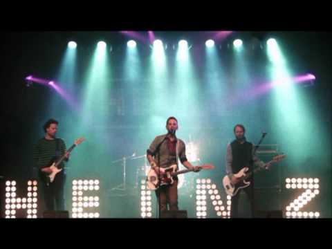 Heinz aus Wien - So wie wir  live