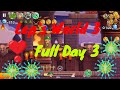Best Lep's World 3 - Full Day 3 - Free Online - Kid Game