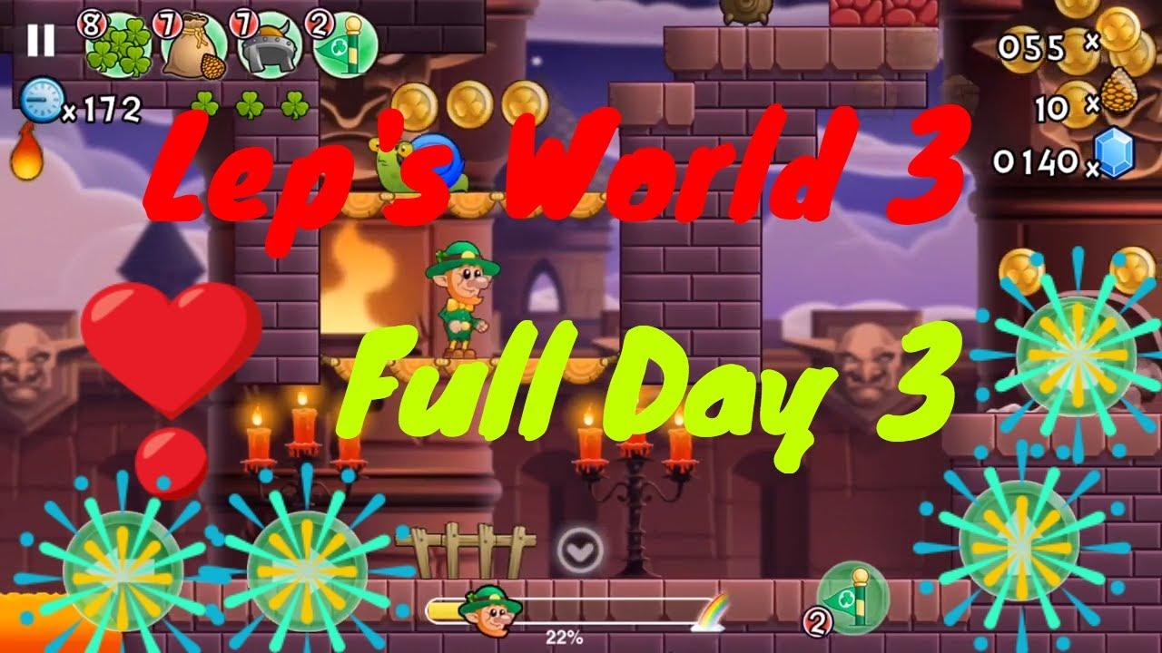lep world game online