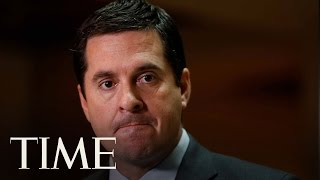 House Intel Chairman Devin Nunes Temporarily Stepping Aside From Russia Probe | TIME