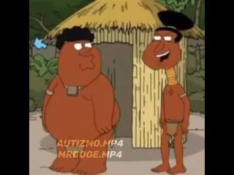 HOG RIDAAAA in Family Guy (collab meme)