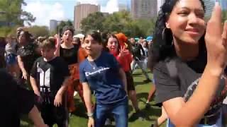 RANDOM DANCE CHALLENGE- KFEST HOUSTON 2019