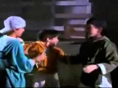 All Of The 3 Ninjas 1992 Deleted Scenes Part 2 Youtube