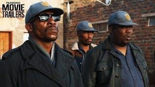 Video Five Fingers for Marseilles | Teaser Trailer - South African Neo-Western download MP3, 3GP, MP4, WEBM, AVI, FLV Desember 2017