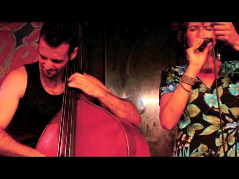 The Nearness of You - Cyrille AImée & Friends live in Paris