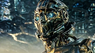 TRANSFORMERS 5 Final Trailer (2017) The Last Knight