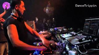 Dubfire  [DanceTrippin] Time Warp DJ Set
