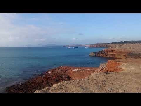 Cala Saona una maravilla de España Formentera Islas Baleares