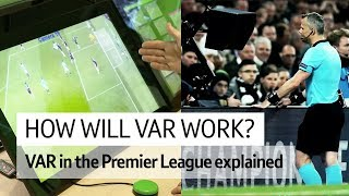 How will VAR change the Premier League? | Early Kick Off