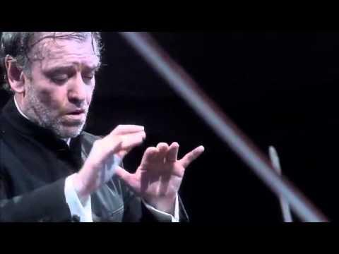 Mariinsky Orchestra conducted by Valery Gergiev Tchaikovsky's Symphony No  6