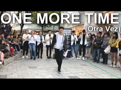 Free Download Super Junior (슈퍼주니어) X Reik 'one More Time (otra Vez)' Dance Cover(댄스커버)god Dongmin(갓동민,황동민) Mp3 dan Mp4