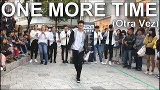 SUPER JUNIOR (슈퍼주니어) X REIK 'One More Time (Otra vez)' Dance Cover(댄스커버)God DongMin(갓동민,황동민)