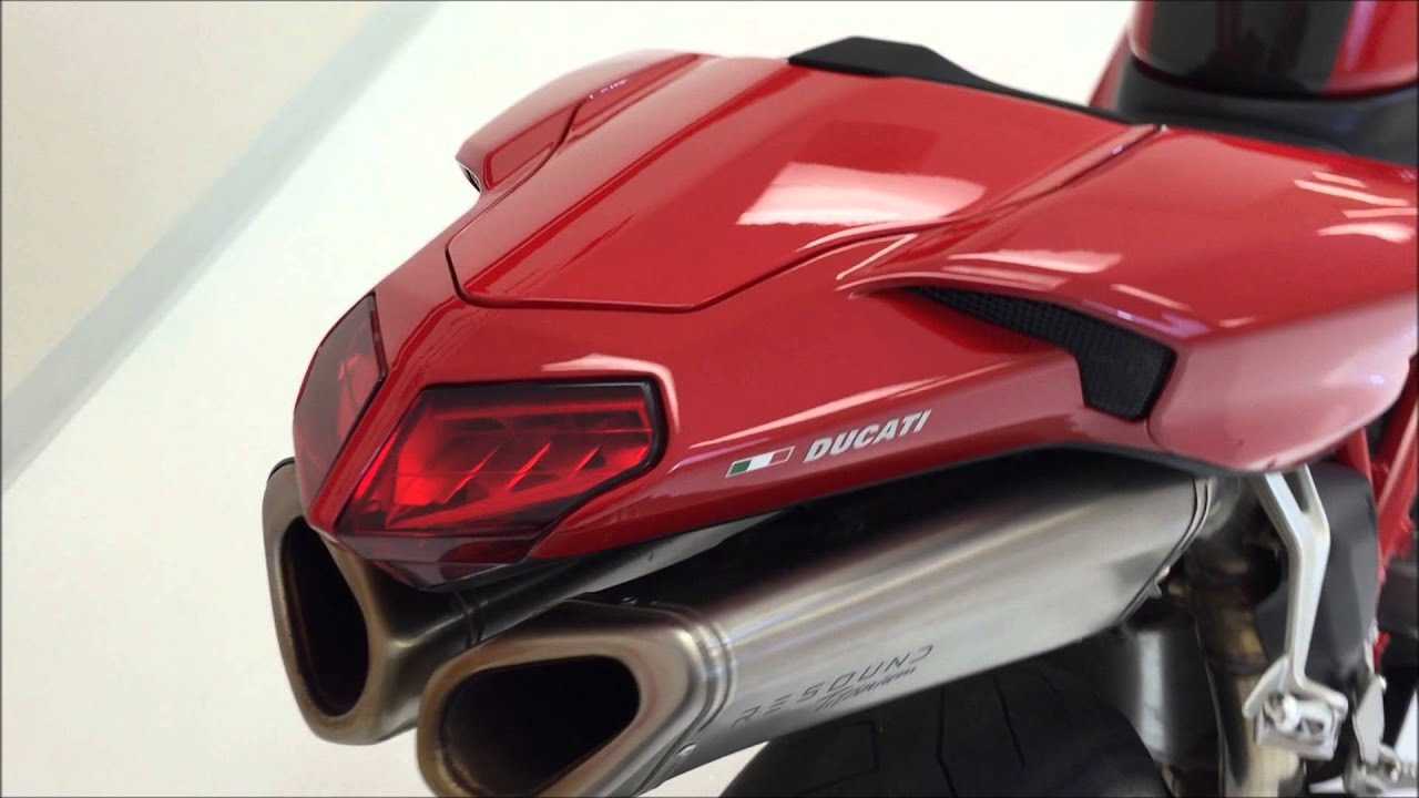 Ducati Toce Exhaust For Sale