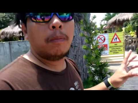 Travel Vlog | Horizons Resort Baroy