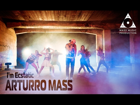 Arturro Mass - I'm Ecstatic