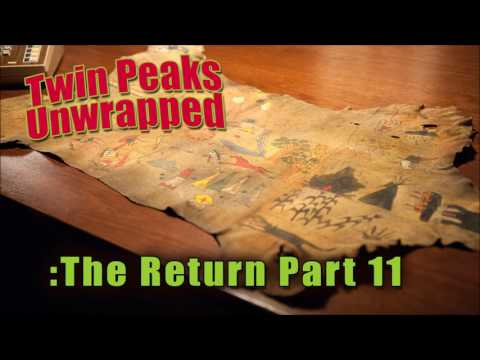 Twin Peaks Unwrapped: The Return Pt 11 & The Reddit Community