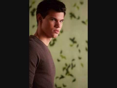 Sweet Dreams (Taylor Lautner Video) With Lyrics