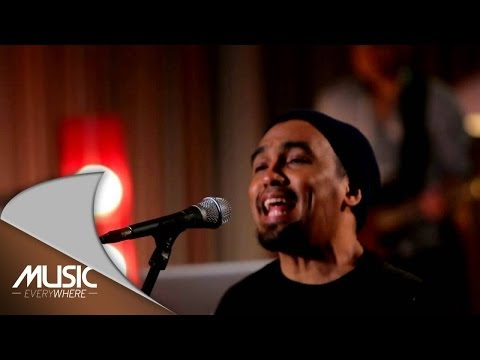 Glenn Fredly  - Timur (Live at Music Everywhere) *