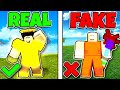 We Played FAKE Booga Booga GAMES [REAL vs FAKE!]