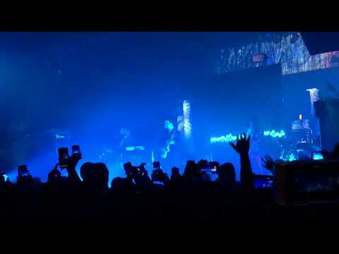 MGMT Electric Feel live at the Marquee Theater Tempe Az 2018