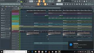 AFROBEATS TUTORIAL PLUS FLP