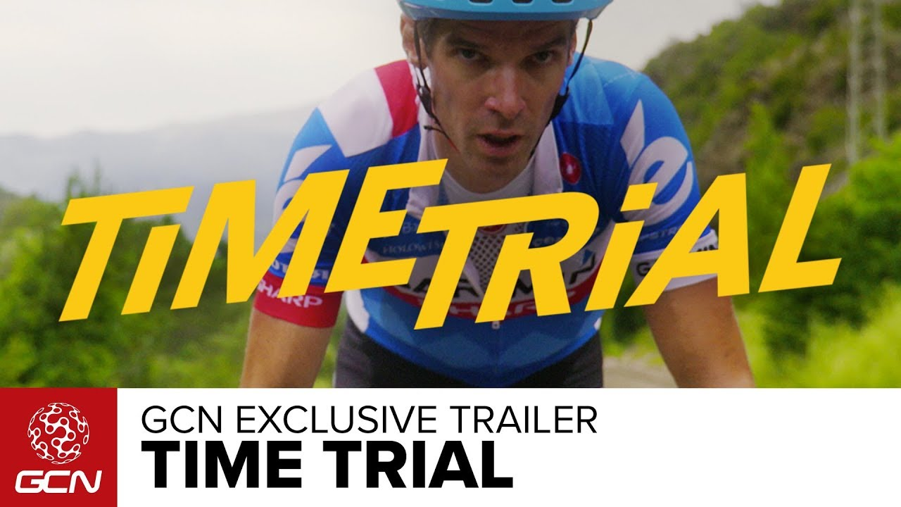 TIME TRIAL – The David Millar Film Trailer