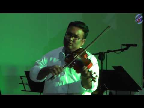 13. Strings Unleashed - Rhythmic Energy