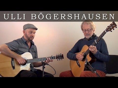 Ulli Boegershausen and Agustin Amigo: Mad World (Cover)