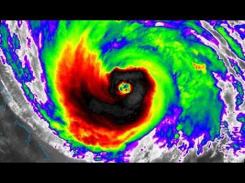 Hurricane Maria Update - September 23, 2017