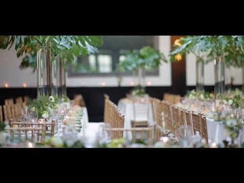 501 Union Wedding Video - Joanne & Lyejm - Brooklyn wedding videographer