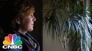 How This 9/11 Widow Brought Her Family Back From The Brink | My Success Story | CNBC