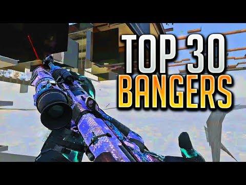 This TRICKSHOT will NEVER be hit again..(BEST BO4 Trickshot & Feeds) TOP 30 BANGERS #92