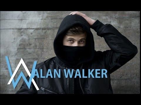 ベストオブアランウォーカーミックス2017 - アランウォーカーミックストップ18曲null
