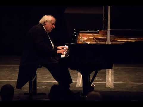 Sokolov - Brahms Sonata 3 Op. 5