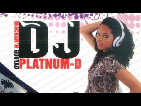 Ou pa ka fe sa [Mixed by Tipac-  [DJ Platinum-D & Bann'D]