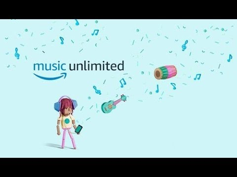 Amazon Music Unlimited vs Prime Music   What's the Difference