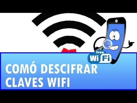 Comó Descifrar Claves Wifi! ¿Cómo Hackear El WiFi Al Vecino? Apps Para Desbloquear WiFI Android.